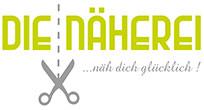 Die Näherei Logo